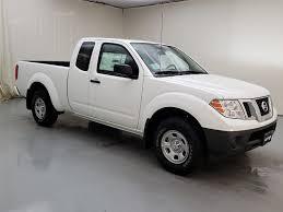 New Nissan Pickup Trucks For Sale | Gainesville, Atlanta & Toccoa ...