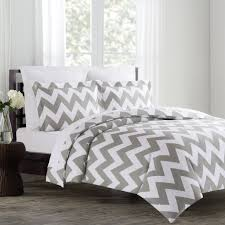 grey and white crib bedding sets gray patterned bed sheets