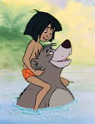 the jungle book the jungle book cartoon and ic images