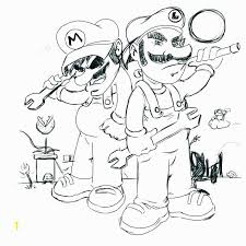 Super Mario Kart Coloring Pages Free Zabelyesayancom