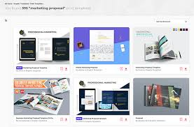 24 Best Digital Marketing and SEO Proposal Templates for 2021