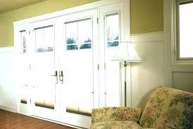 how to remove sliding patio door panel replace patio door glass lovable glass sliding remove fixed