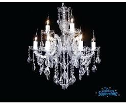 full size of mormont 9 light crystal chandelier loke artin classic lighting winsome black details