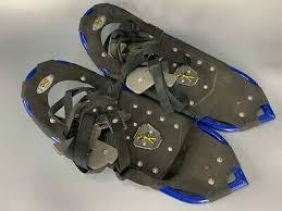 Winter Sports Atlas Snowshoes