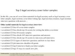 Litigation Legal Assistant Cover Letter Sarahepps Com