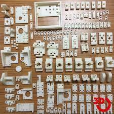 3D Yazıcıların Kullanım Alanları