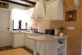 Small Cottage Kitchen Small Cottage Kitchens Country Style Design White Ceramics
