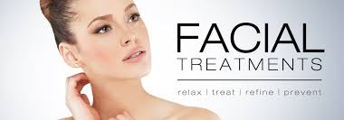 Image result for facial treatment pics
