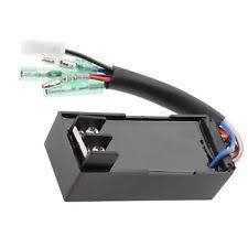 polaris cdi box parts accessories ignition cdi box module unit for polaris predator sportsman 90 ecu atv us seller fits