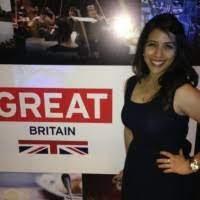 Lucía Estefanía Hickman Sánchez - Sustainable Investment Officer - British  Embassy Mexico City | LinkedIn