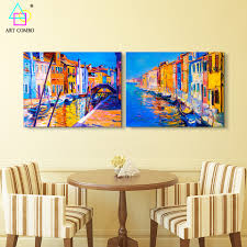 Modern Art Paintings For Living Room Online Buy Wholesale Contemporary Art Painting From China