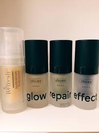 Natürliche Hightech Kosmetik Ringana Einfach Frisch