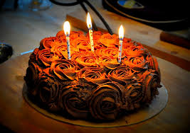Image result for anniversary cake quit smoking