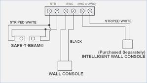 chamberlain garage door opener sensor wiring diagram wageuzi
