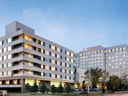 Ana クラウン プラザ ホテル