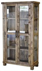 dining room wall units uk. country reclaimed solid wood farmhouse glass display cabinet at www.gowfb.ca | using dining room wall units uk
