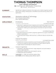 Standard Font Size For Resume Writing Recommended Cover Letter Beauteous Resume Font Size