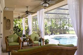 A small patio is, ironically, the perfect canvas for big ideas. Check out   Florida Decorating IdeasSunroom ...