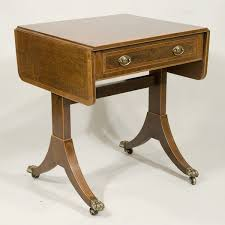 Antique sofa table for sale Marble Top Rare Regency Custom Made Small Mahogany Sofa Table Accprevinfo Antique Sofa Tables And Library Tables Wakelin Linfield
