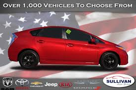 Pre-Owned 2014 Toyota Prius Two 5D Hatchback in Yuba City ...