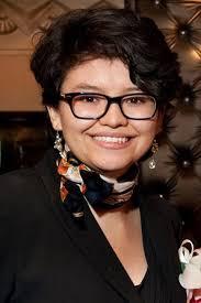 Alma Osorio   Kaplan Educational Foundation