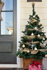 Christmas Home Decor  At HomeHome Decor Trees