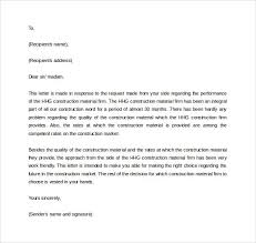 Example Business Reference Letter Pdf Professional Resume Cv Maker