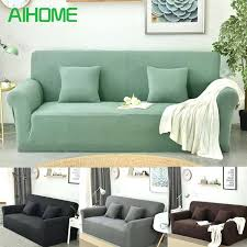 lovely stretch slipcover for chair p70714 thickened style stretch fabric slipcover for chair sofa spandex couch