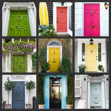 Knock, Knock! We are going to start our Feng Shui journey together at the