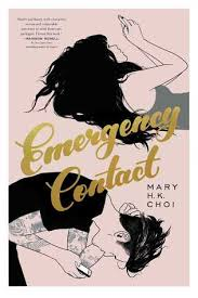 Emergency Contact By Mary Hk Choi