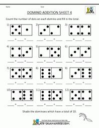 Kindergarten Math Sheets Pdf – Worksheet Template