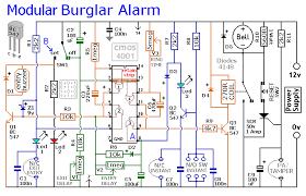 images of burglar alarm wiring diagram pdf