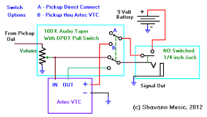 shavano music online danelectro u2 custom wiring