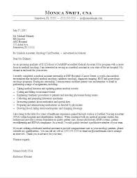 Medical Assitant Cover Letter Medical Assistant Cover Letter Medical