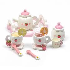 Какие бывают <b>детские</b> наборы посудки, как играть и по каким ...