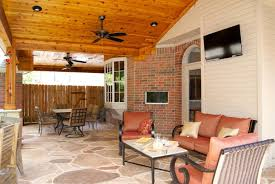 decorative patios outdoor