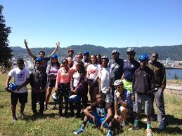 youth programs urban league of portland a day the bicycle transportatin alliance 2014 summer youth employment program