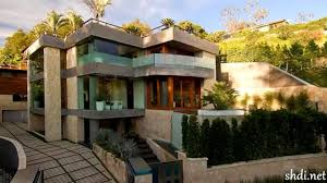 Bill Gates  Million House Video Dailymotion - Bill gates interior house