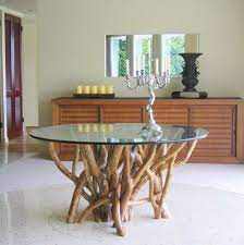 tangle table by mike just esstisch