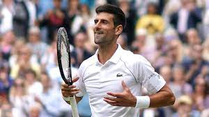Novak Djokovic: How the iron man of ...