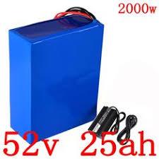52V lithium ion <b>battery</b> 52V <b>25AH</b> electric bike <b>battery</b> 52v <b>25ah</b> ...