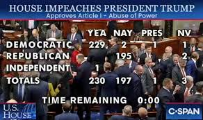 CT lawmakers wrestle with -- and support -- Trump's impeachment