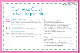 Business Card Size In Pixels The Size Of A Business Card What Is Standard In Cm Visiting