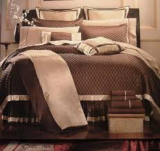 out bedding park ave chocolate bed in a bag quilt comforter set
