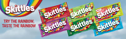 Create The Rainbow Skittles Vending Machine Stunning Skittles Original Candy Bag 48 OZ CVS
