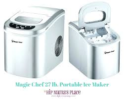 counter top ice makers counter top ice makers portable ice maker ice machines for countertop