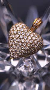 Iphone Diamond Wallpaper Hd ...