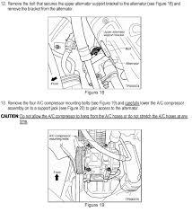 1995 1999 nissan maxima alternator replacement procedure 1995 1999 nissan maxima alternator replacement procedure