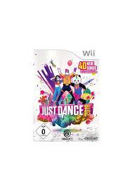 Wii U Spiele Charts Just Dance 2019 Wii
