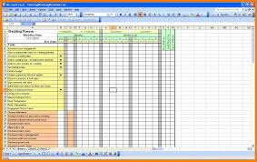 wedding spreadsheet 7 wedding spreadsheet monthly budget forms